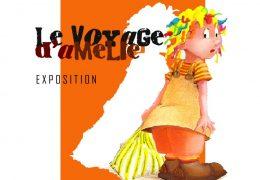 Exposition interactive pour enfants