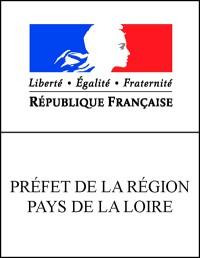 Logo préfet Région