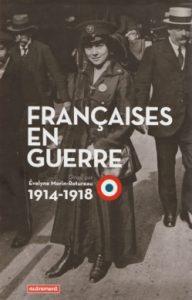 Visuel livre Françaises en guerre