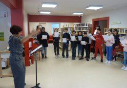 Orchestre de lecture