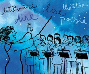 """""""Orchestre de Lecture"""""""